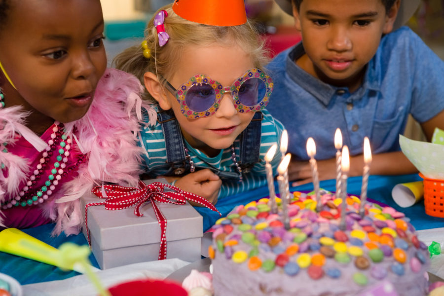Birthday Party Ideas For During Coronavirus Seattle S Child