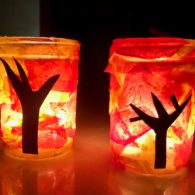 easy fall craft projects