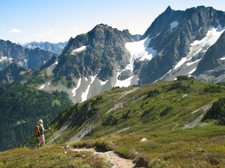 national parks in Washington