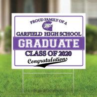 Graduation and COVID