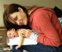 Tips for giving birth during COVID