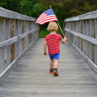 Memorial Day and kids
