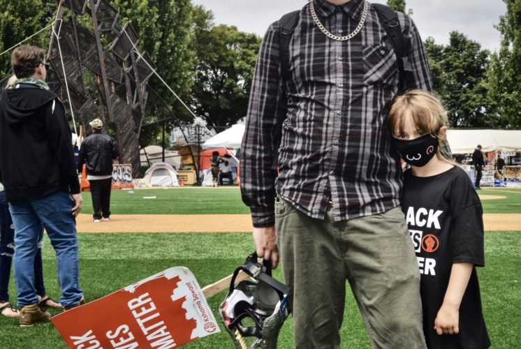 Thoughts on CHOP: Ben Jackson