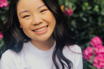 Photo of Madison Chan