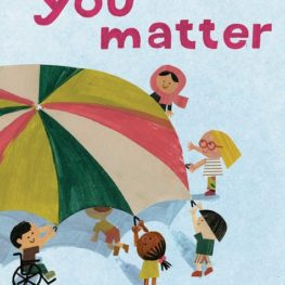 "Book cover image ""You Matter"""