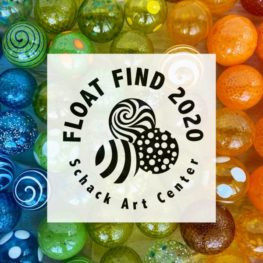 weekend picks: Schack Art Center's treasure hunt