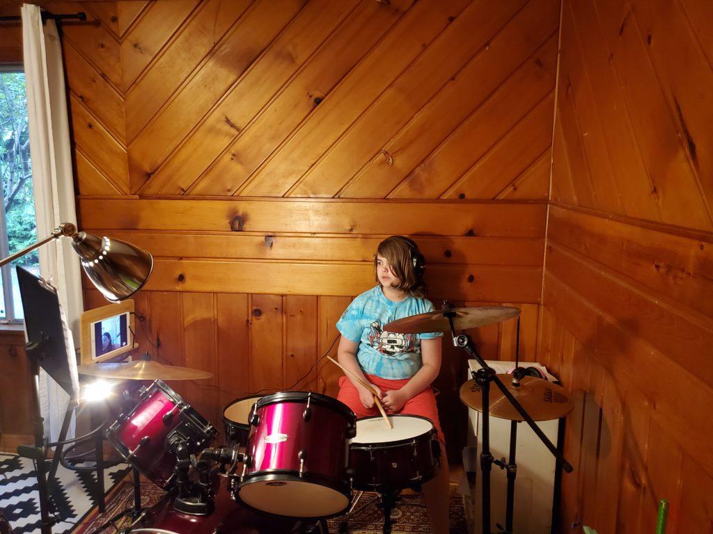 Seattle Drum School handout