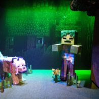 minecraft review photo by JIll O'Connor, revised on 9/30/20