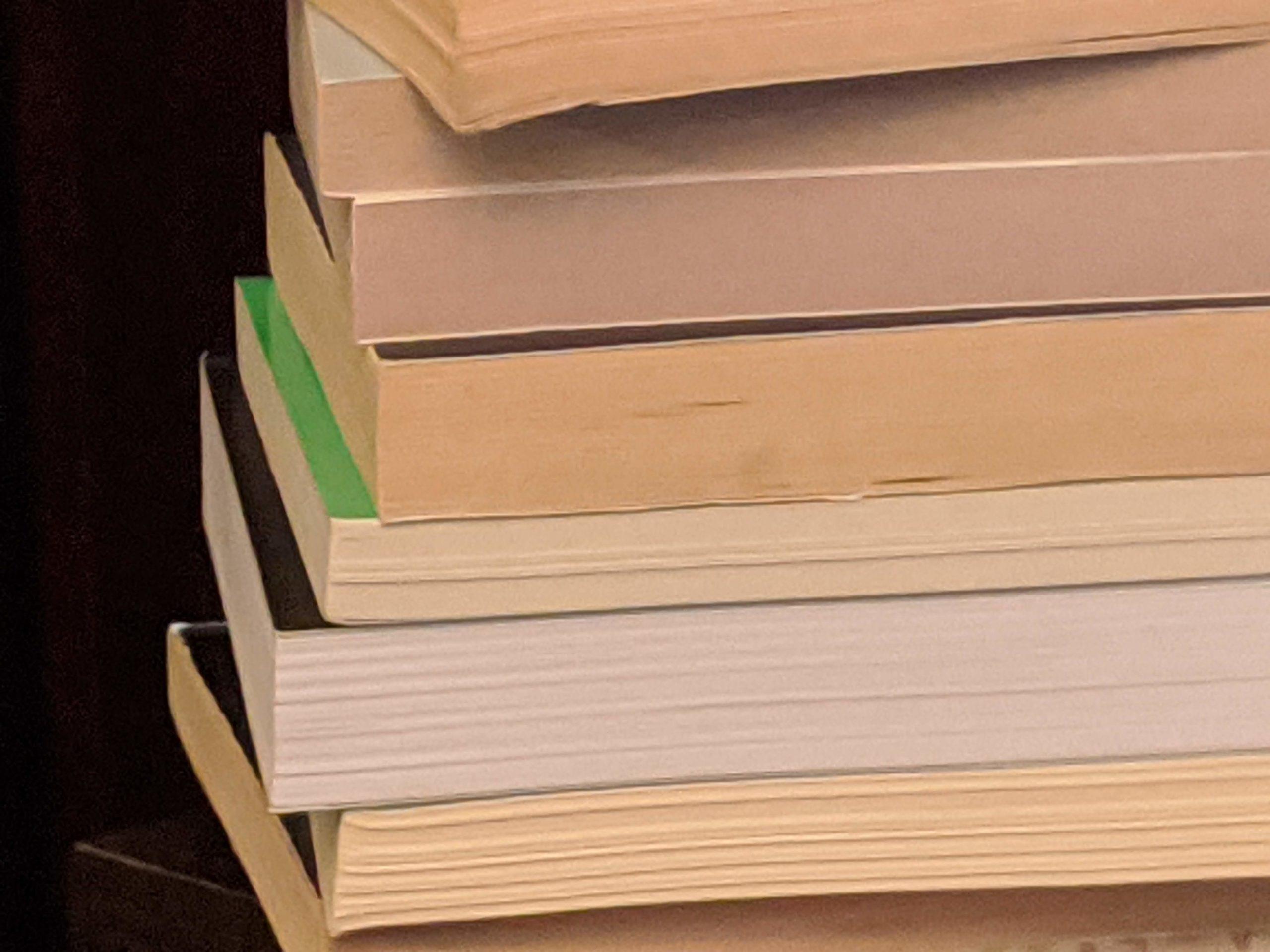 Amplified: Race in kids' books