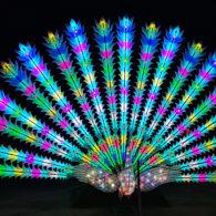 Woodland Park Zoo lanterns