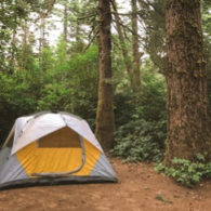 camping extended