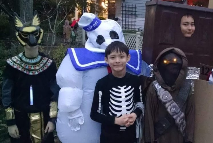 Seattle Dog Halloween Party 2020 Seattle's Child | Activities and More for Seattle Families with Kids