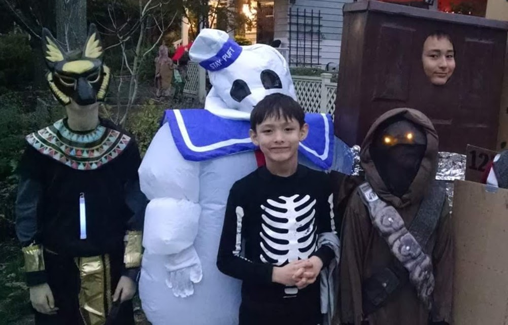 Halloween 2020 Light Seattle Can we reinvent Halloween for COVID times? | Seattle's Child