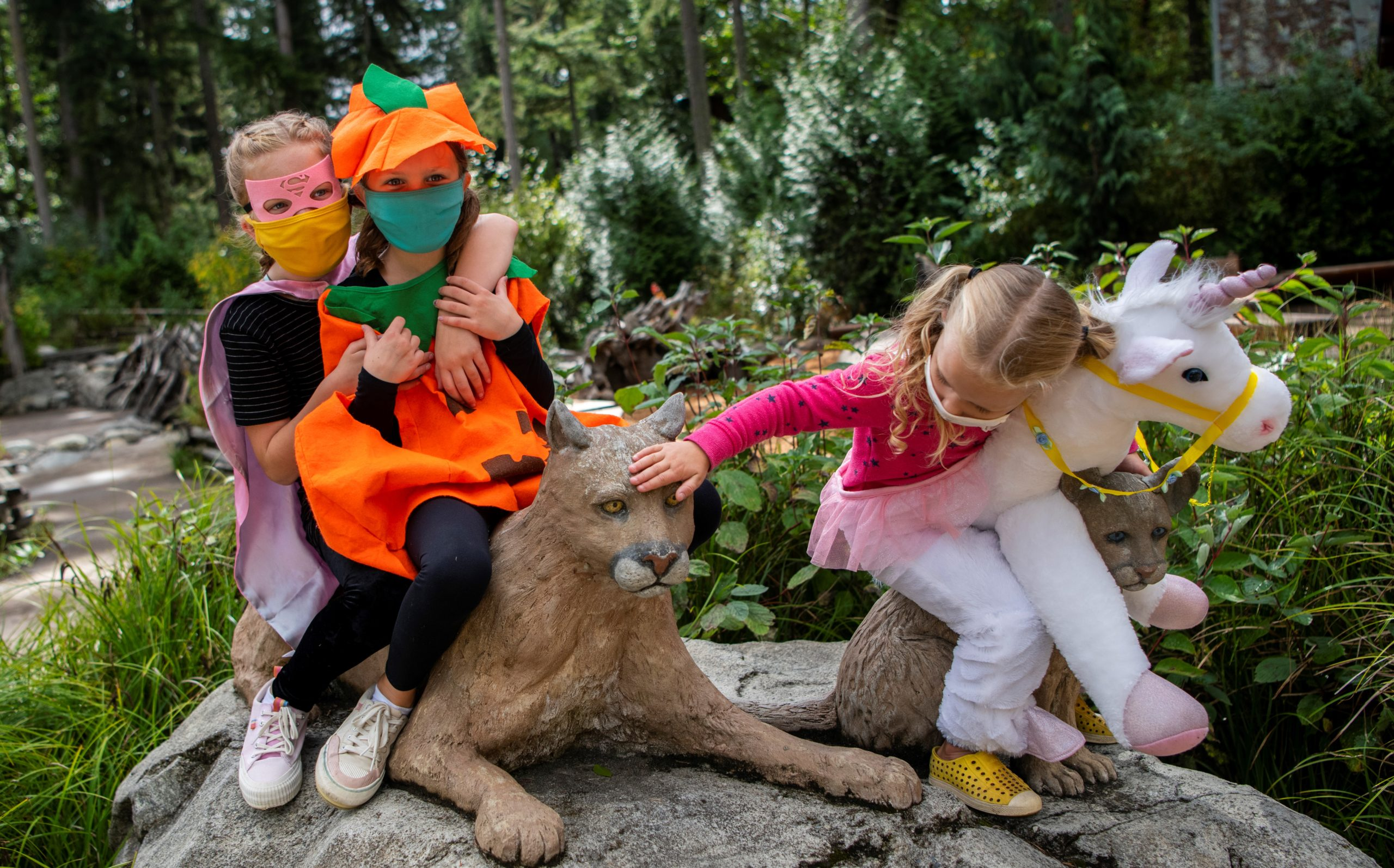 Halloween Downtown Olympia 2020 In person Halloween events near Seattle, 2020 | Seattle's Child