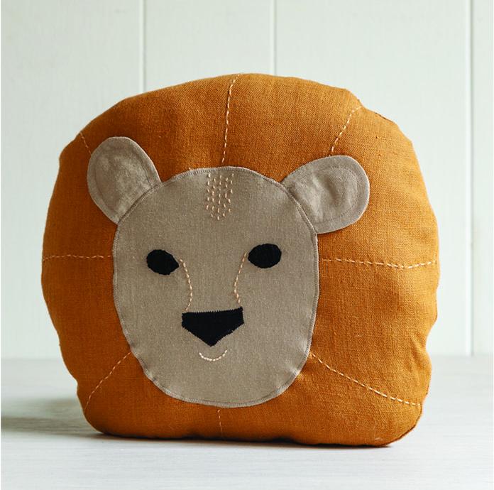 DIY gifts Sanae Ishida