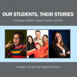 Seattle schools LGBTQ+ book