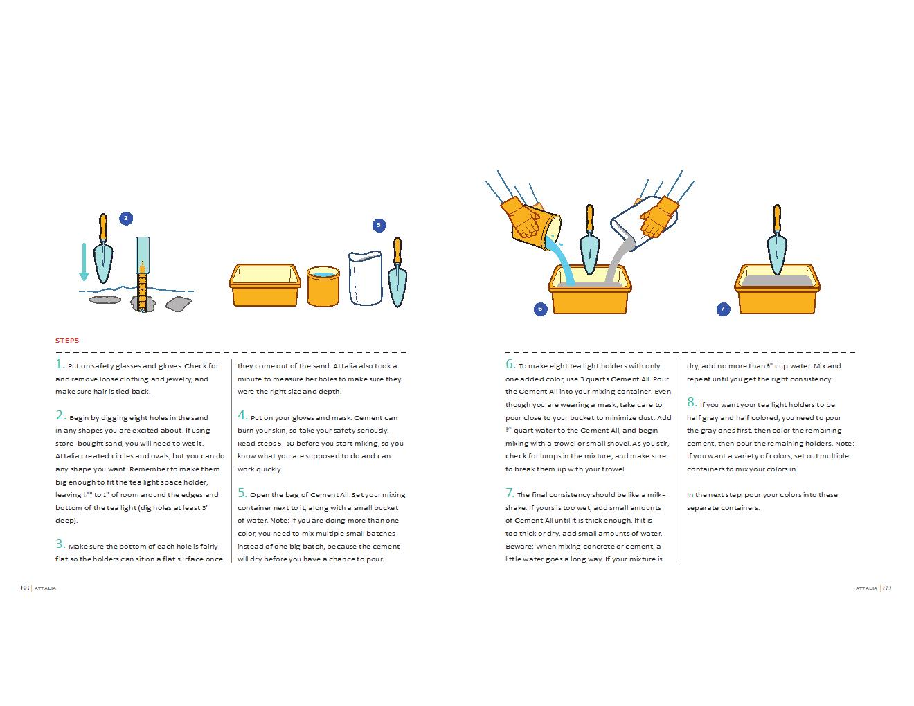 GB instructions 2