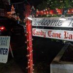 Candy Cane Lane Seattle 2020