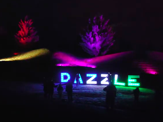 weekend picks Things to Do Erika's Picks Dazzle Maple Valley