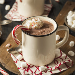 hot chocolate hot cocoa