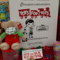 holiday toy drives