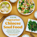 Vegetarian Chinese Soul Food cover
