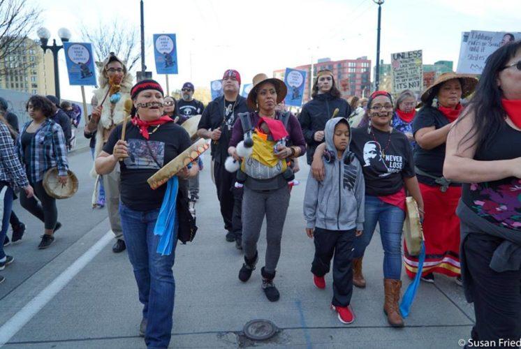 Seattle MLK Day 2021