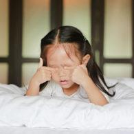 sleep during COVID