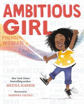 Kids' books Biden Harris