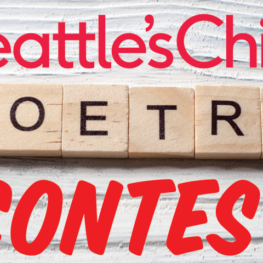 kids' poetry contest