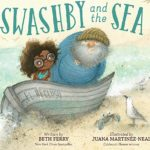 """""""Swashby and the Sea"""" book cover"""