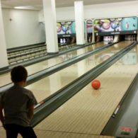 Seattle bowling