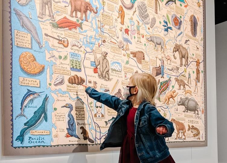 New Burke Museum exhibit