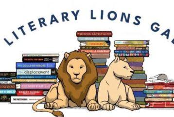 KCLS Literary Lions