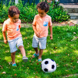 start planning kids' summer activities