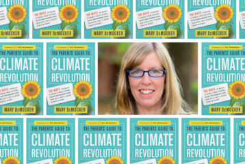 kids and climate
