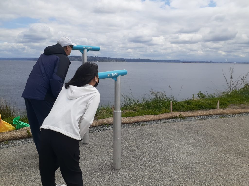 things to do Point Defiance