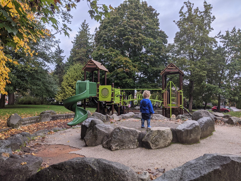 West woodland park