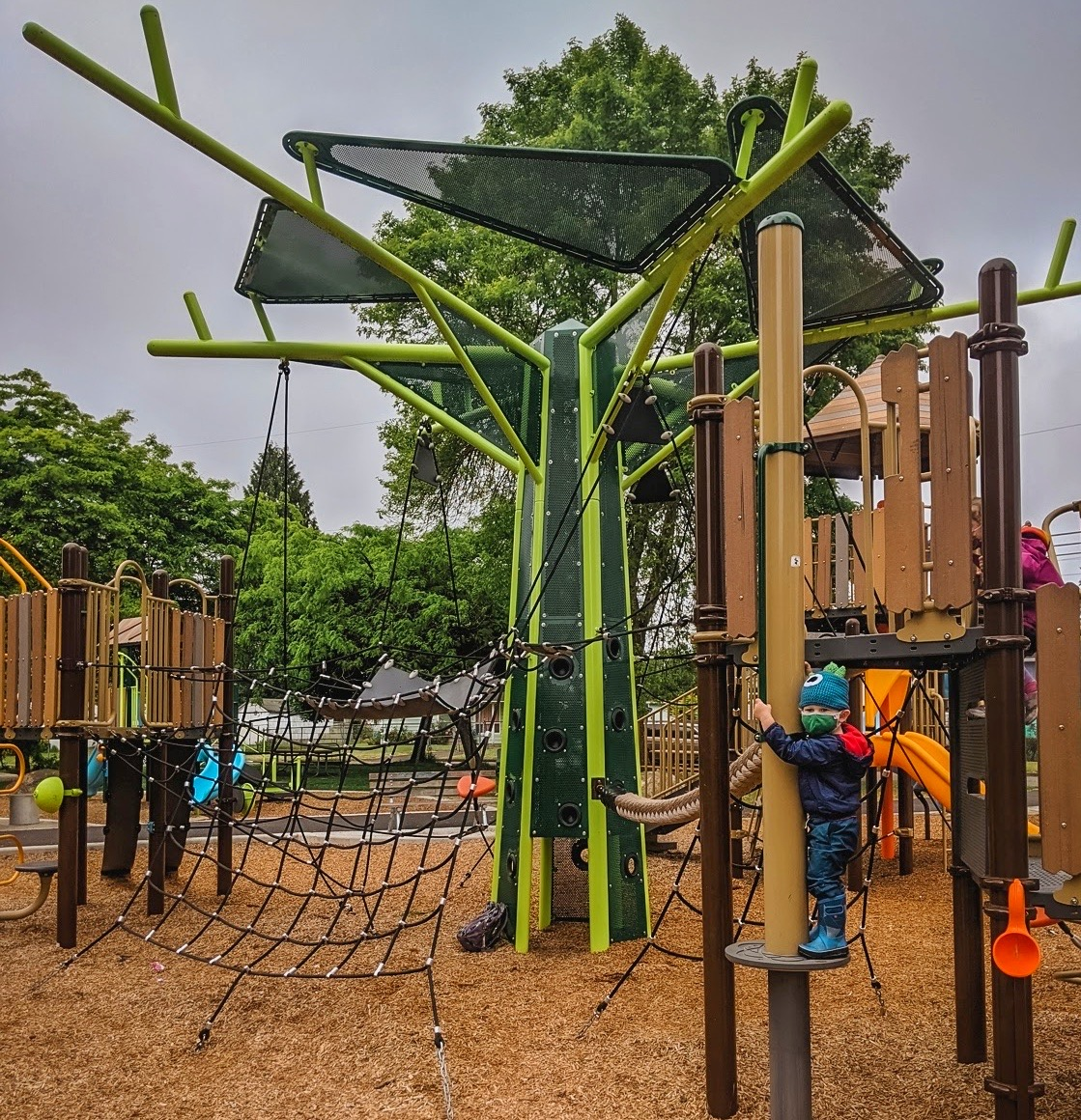Othello playground