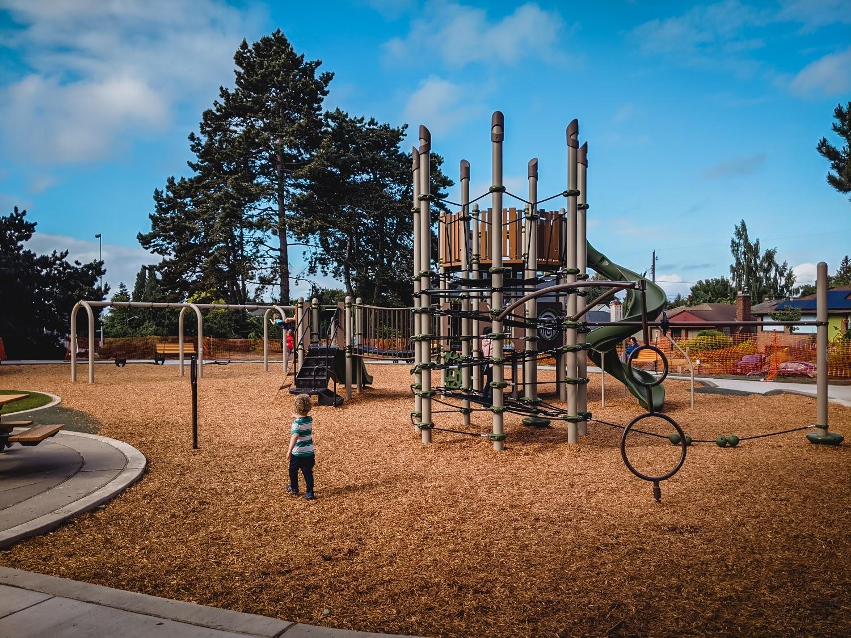 Loyal Heights Playground