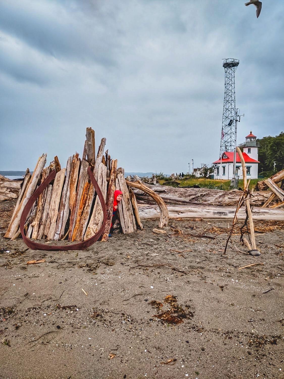 Lighthouse Vashon