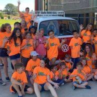 cancer kids camp