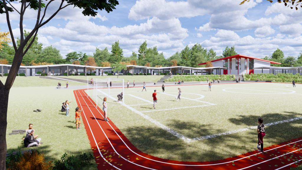 new private school