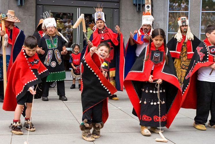 Northwest Native Festival