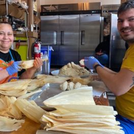 Hispanic Heritage Month in Seattle