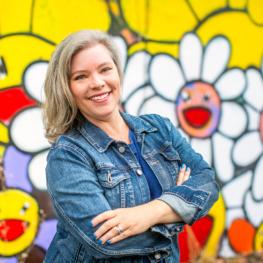 Laura Marie Rivera for Seattle Schools