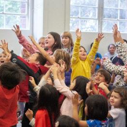 Seattle Children's Festival